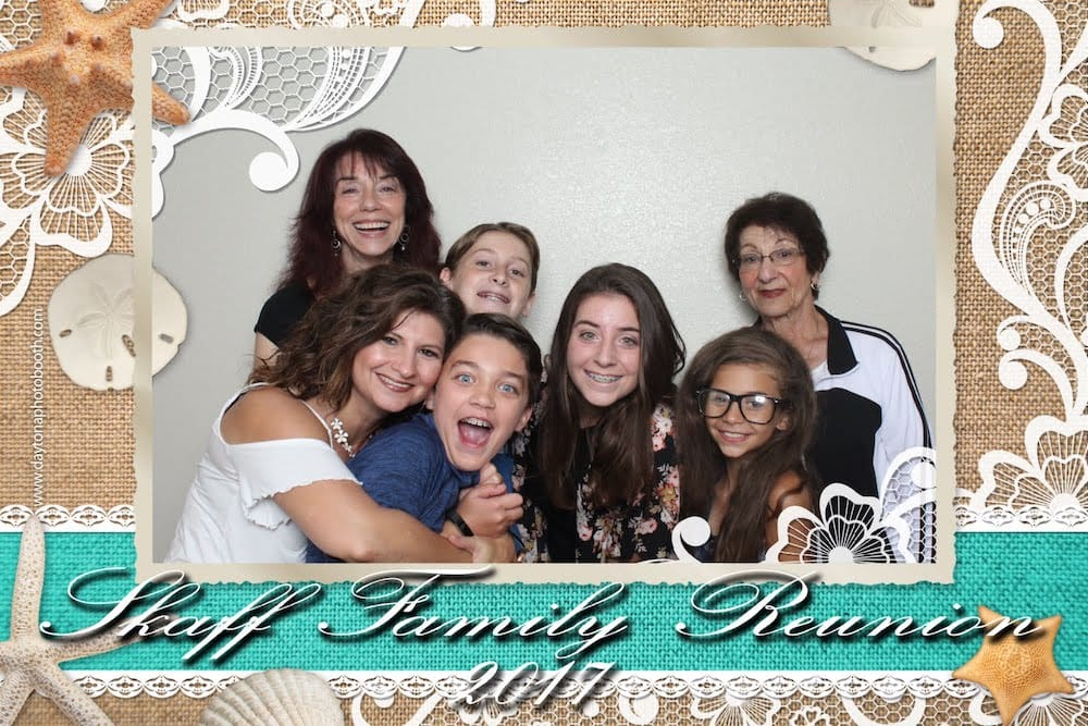 Daytona Photobooth example pic 27