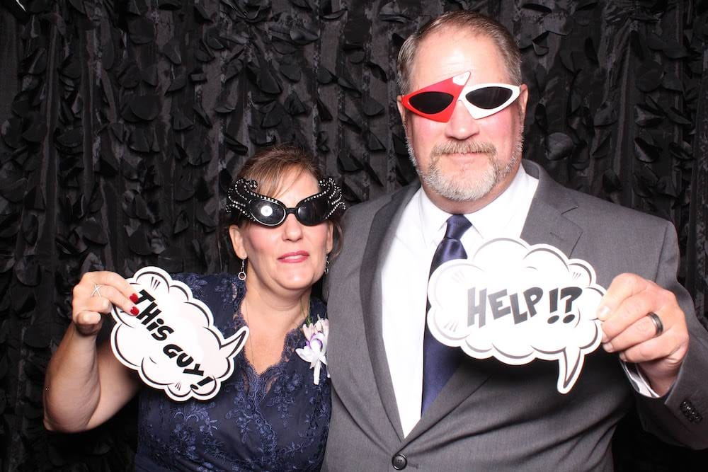 Daytona Photobooth example pic 48
